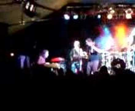 Francis Dunnery Live 2007!!