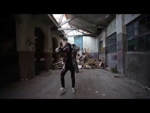 Tiësto & Sevenn - BOOM (Shuffle Dance By Guerrerojah)
