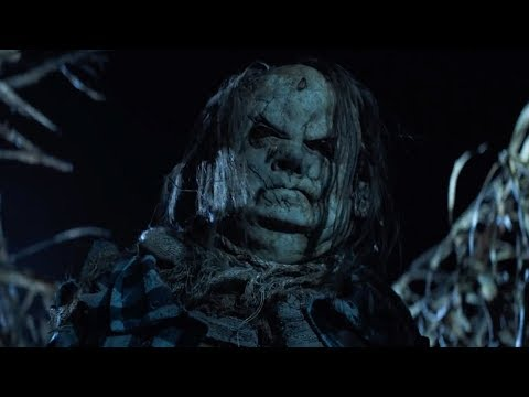 Страшные истории для рассказа в темноте (2019) Финальный дублированный трейлер HD