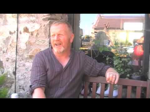 The Calum Jamieson Interview Part 1. Roads To Damascus. 2014.