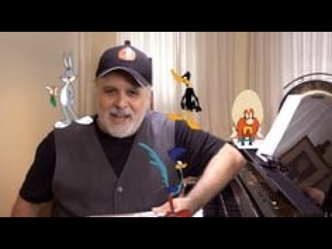 The Music of the Looney Tunes/Carl Stalling - Master Class #39 w/Dave Frank