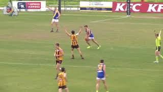 Development League Elimination Final Highlights vs Box Hill