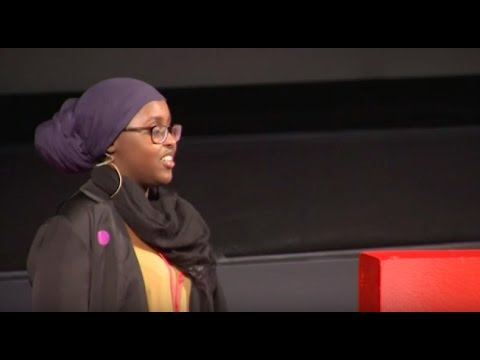 Fighting for the Next Generation | Muna Hassan | TEDxCoventGardenWomen
