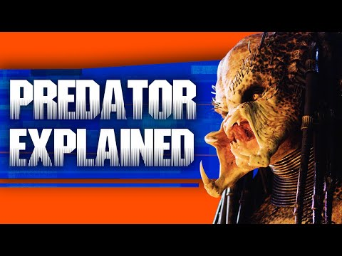 History Of The Predator
