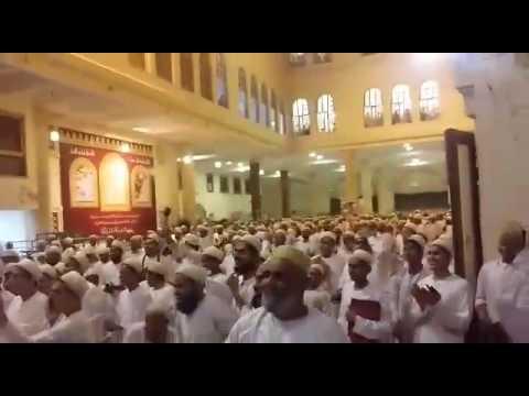 Pakistani Dawoodi Bohra