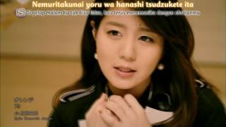 7 Orange Subtitle Indonesia