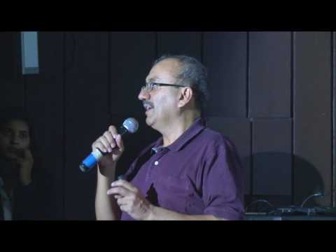How Venture Capitalist makes Investment Choices in a start-up | Sanjay Jesrani | TEDxGITAMHyderabad
