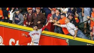 Jose Altuve Home Run Is Reversed