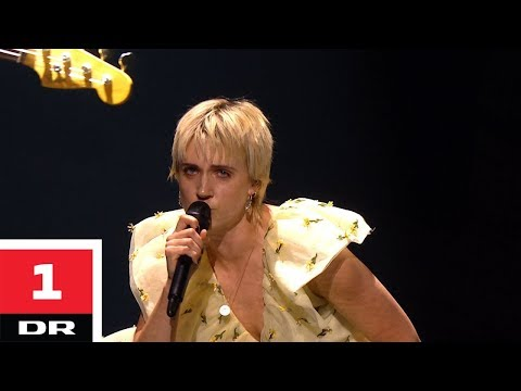 Mø - Final Song | Hele Danmark fejrer kronprinsen | DR1