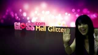 Baixar Programa Gloss com Mell Glitter - Vinheta Oficial