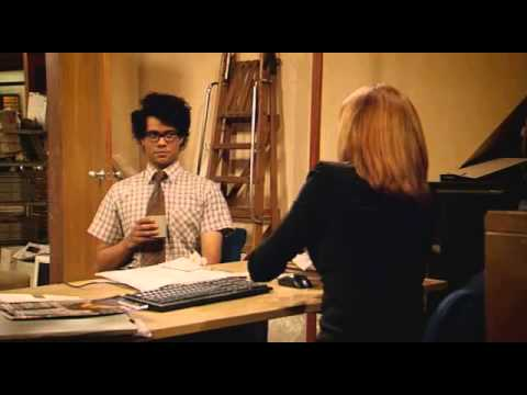 Download The IT Crowd - Season 1 - 01 Yesterday's Jam