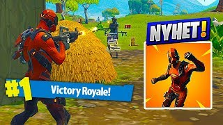 BUY THE NEW SKINET VERTEX! * CRAZY NEAT *-Fortnite in English