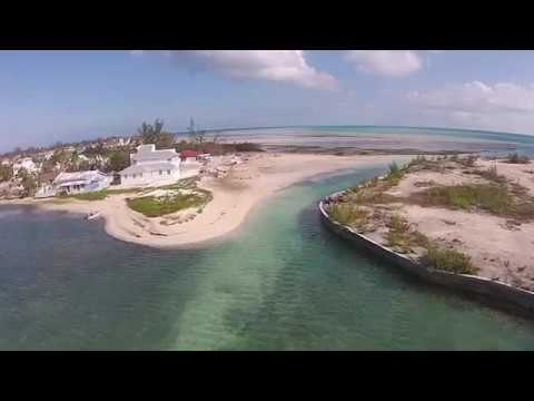 Blue Water Cay, 14 Acre Waterfront Development in Nassau, Bahamas
