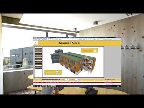 Découvrez le concept de bâtiment intelligent