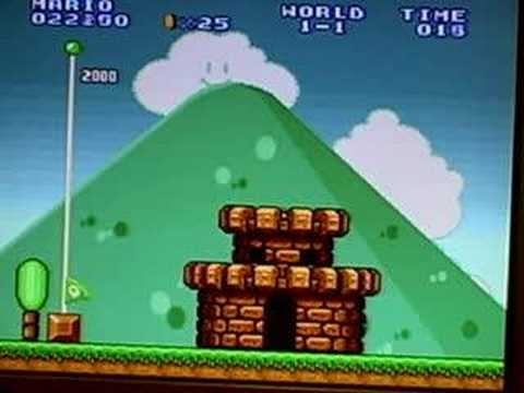 Mario Bros XXX from YouTube · Duration:  2 minutes 16 seconds