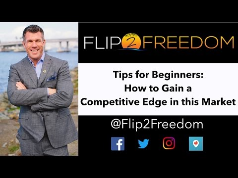 tips-for-beginners:-how-to-gain-a-competitive-edge-in-this-market