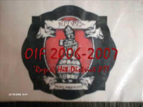 Rogue Marines Hit Iraq