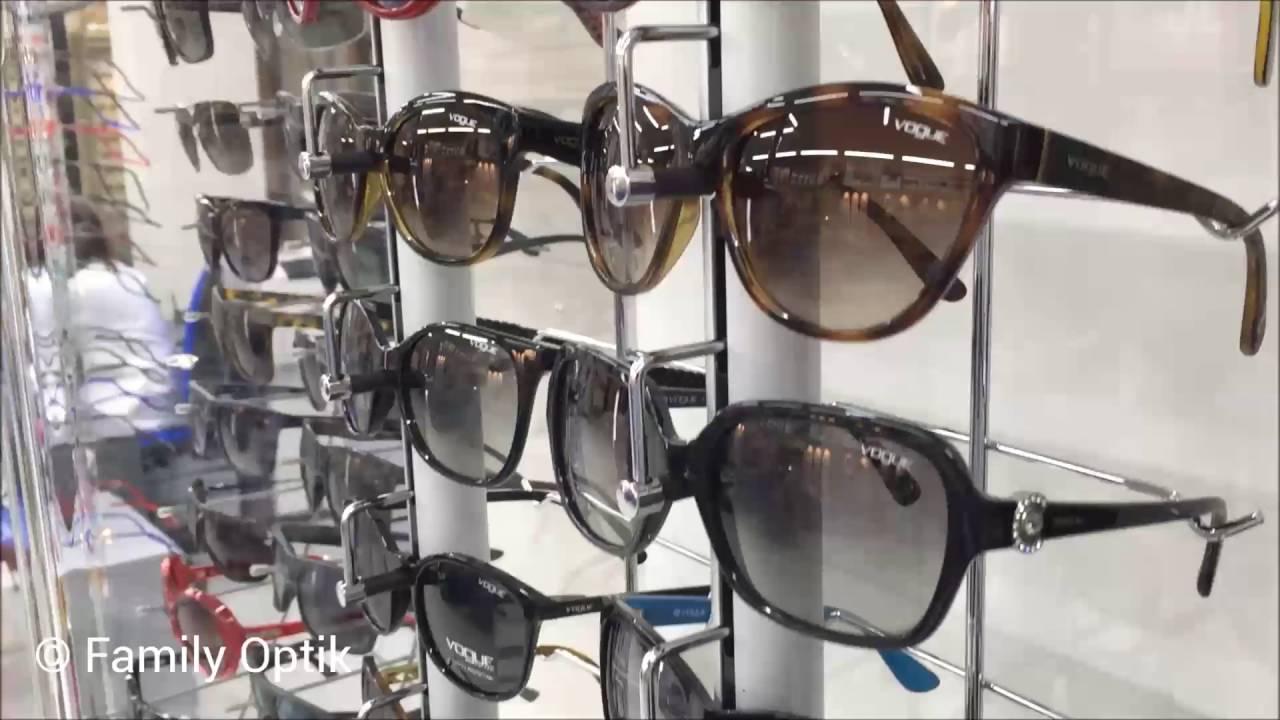 2e849fc41a77a Gafas de sol VOGUE - 25% descuento - YouTube