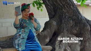 Скачать Abror Azizov Boraymi Official Video