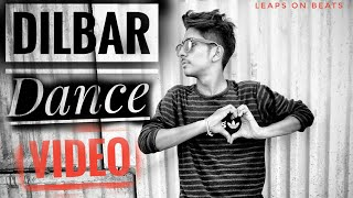 Dilbar dilbar_dance video( satyameva jayate) Aashlove js