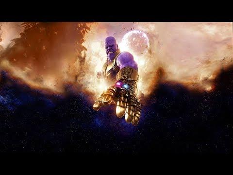 TLRemixer - Avengers Infinity War MV - Warriors