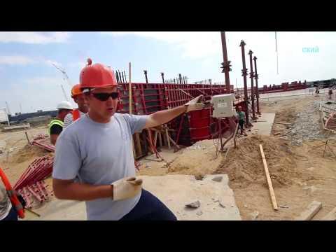 Я забиваю сваю  Песня строителя Крымского моста
