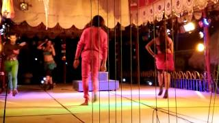 chandipitha danda yatra record dance ram bbau song