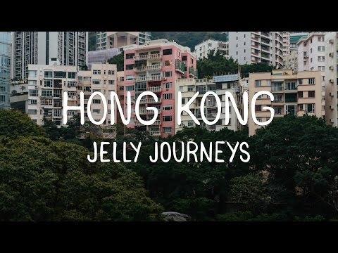 What to do in HONG KONG — Travel Vlog