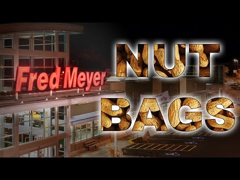 Fred Meyer Nut Bags