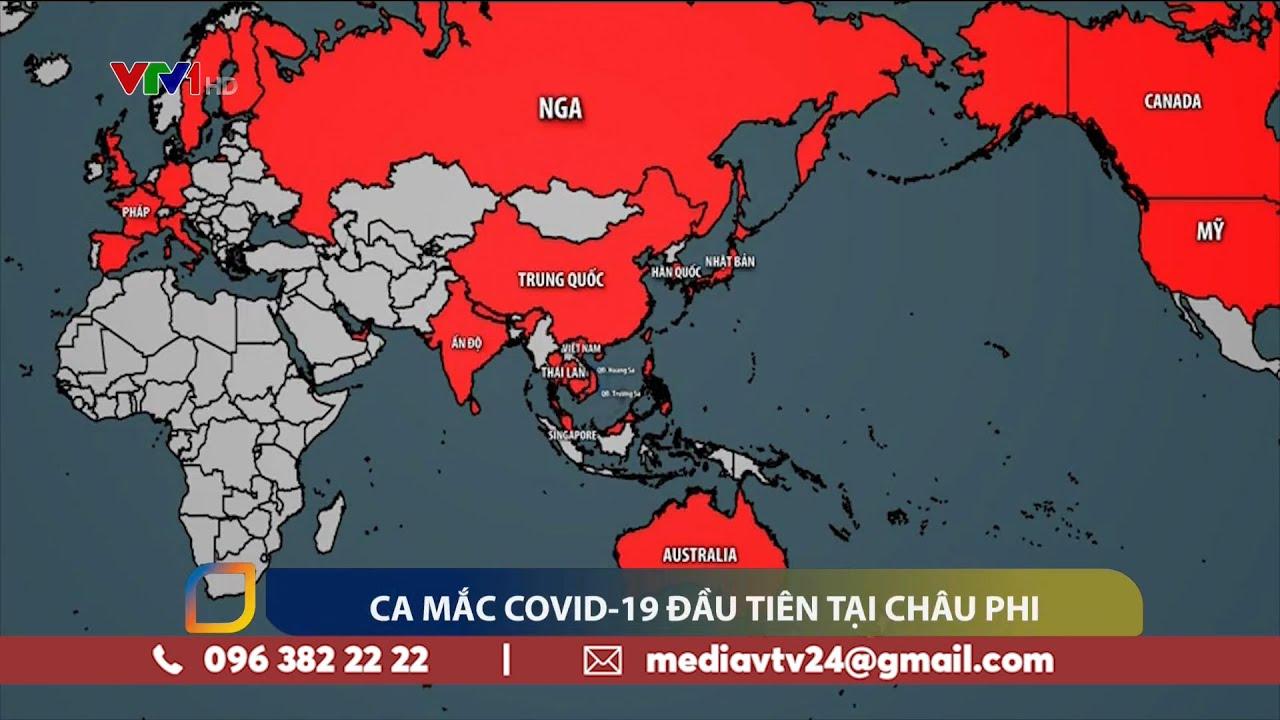 Trường hợp đầu tiên tử vong vì COVID-19 tại Châu Âu | Người phụ nữ tung tin mắc COVID-19 để trốn nợ