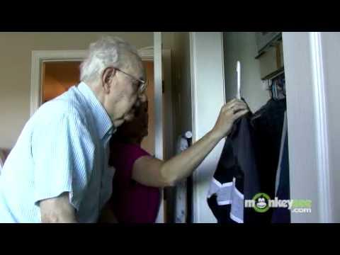 Elderly Housing - Assisted Living