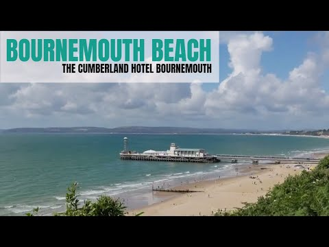 A BOURNEMOUTH Beach Stay - Why You Should Visit!