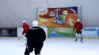 Хоккей(любители)