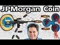 JP Morgan Will DOMINATE BitCoin!
