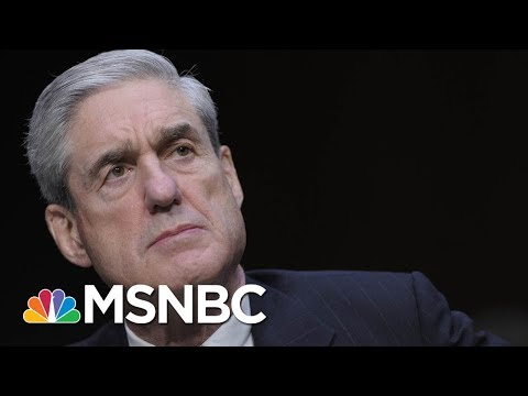 Inside The Robert Mueller Russia Probe: 'This Is Only The Beginning' | Morning Joe | MSNBC