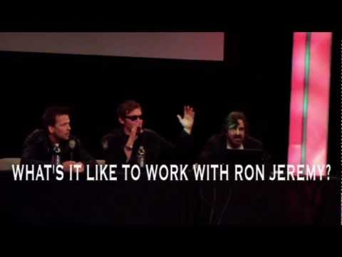 "Boondock Saints ""Joke of the Day"" Featuring Ron Jeremy"