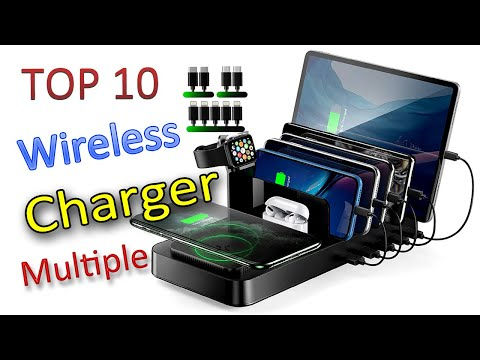 best-wireless-charger-for-multiple-devices