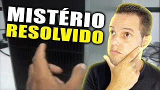 Entrar Setup Computador HP Configuração Boot