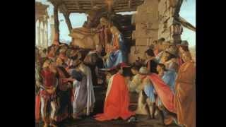 Sandro Botticelli 2 de 2 - Museo del Arte