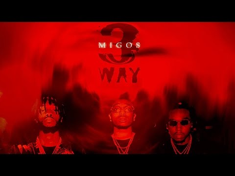 Migos - Savages Only (3 Way EP)
