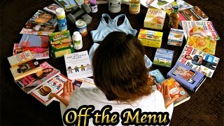 Off the Menu (preview) - Lisa M. Tillmann (writer, co-producer)