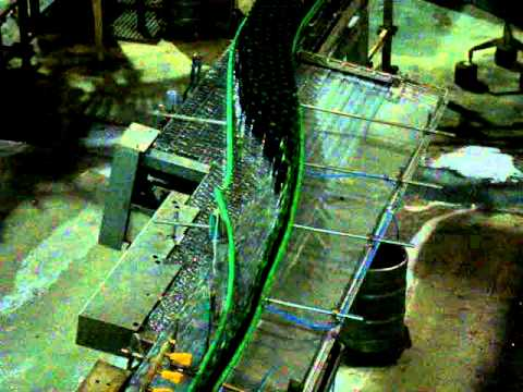 Brewery conveyor 2