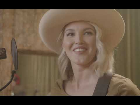 "Ashley Campbell ""Good To Let Go""Live session video!!"