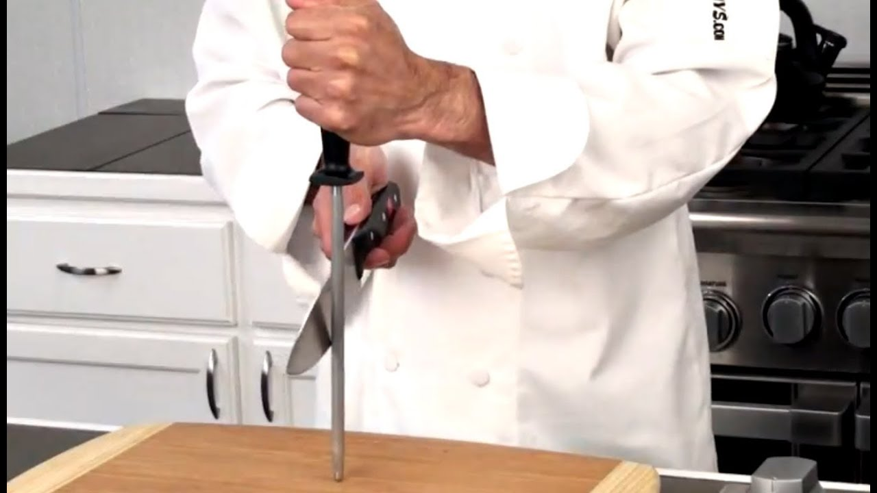 honing vs sharpening a knife youtube sharpening a knife youtube