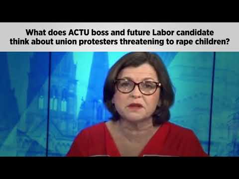 Bill Shorten must immediately condemn union thuggery and those who excuse it.