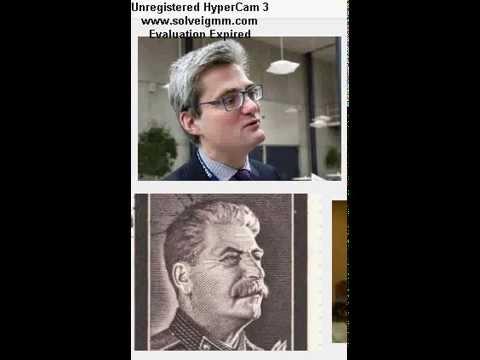 Stalin vs Søren pind