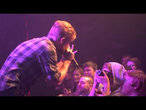 "Astronautalis- ""The River, The Woods"" LIVE at The Garage"