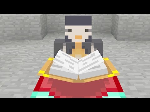 Minecraft PS4 - 20 Block Challenge - Enchanter (12)