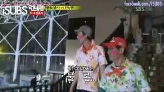 Running Man Ep 80 [Eng Sub] Part 5 of 7: Hyomin, Im Soo Hyang, Go Ara