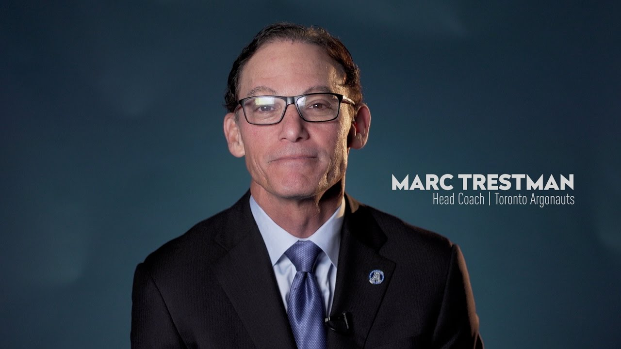 Marc Trestman Profile - YouTube